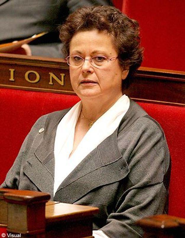 Christine Boutin: les conditions de son ralliement à Sarkozy