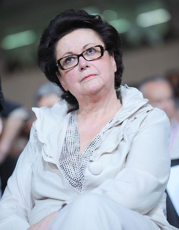 Christine Boutin questionnée sur son mariage avec son cousin