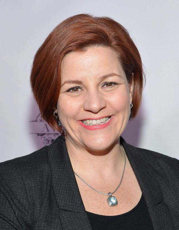Christine Quinn candidate à la mairie de New York