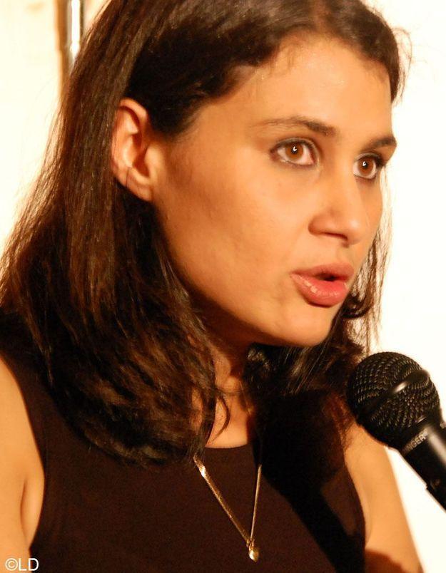 Cindy Leoni, une femme de 28 ans à la tête de SOS Racisme