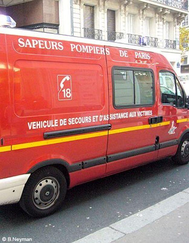 Cinq morts, dont un enfant, dans l'incendie d'un immeuble