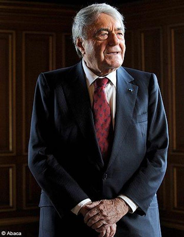 Claude Lanzmann arrêté pour harcèlement sexuel