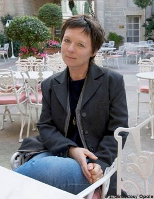 Claudie Gallay : l'inconnue du best-seller surprise