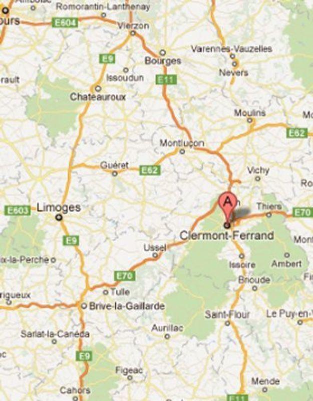 Clermont-Ferrand : enquête sur la mort d'une jeune femme