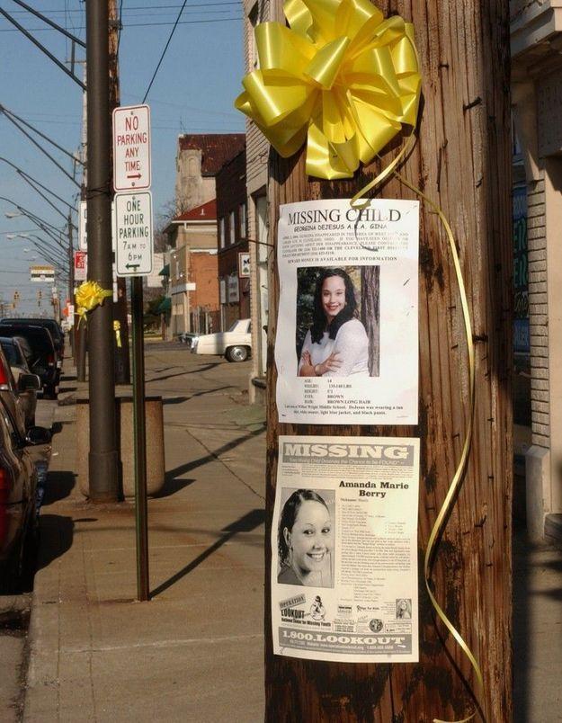 Cleveland: les frères de Castro assurent qu'ils ne savaient rien