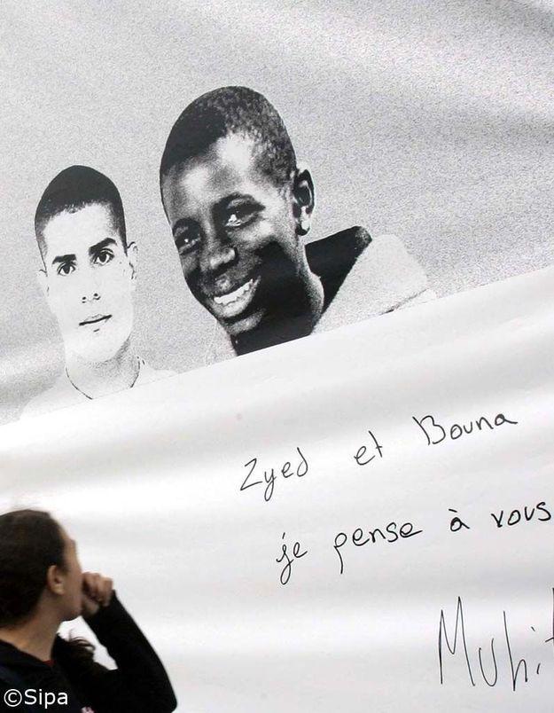 Clichy-sous-Bois : le non-lieu en faveur des policiers annulé