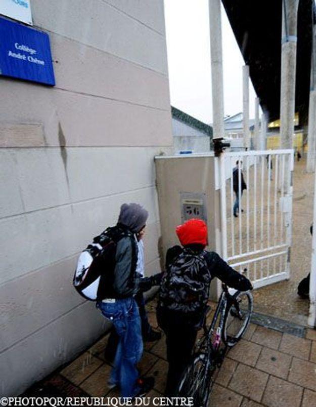 Collégien tabassé : trois adolescents mis en examen