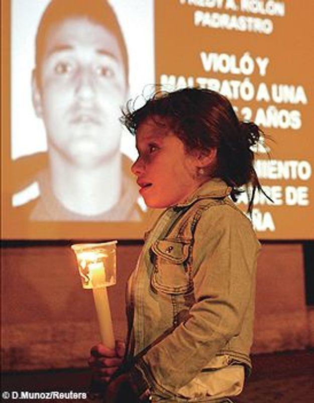 Colombie, les murs de la honte