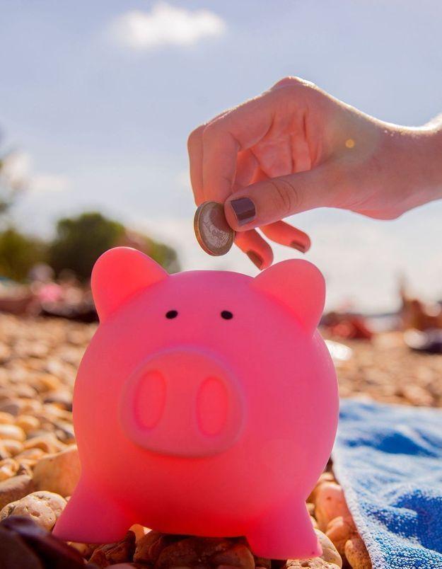 Comment tenir un budget tout en se faisant plaisir cet été