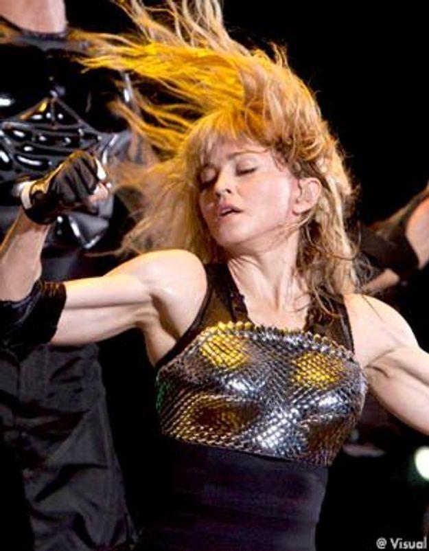 Concert de Madonna : un deuxième mort au Vélodrome