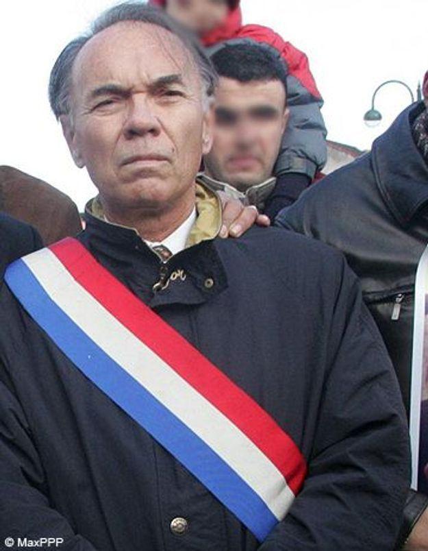 Condamné pour agressions sexuelles, Jacques Mahéas démissionne