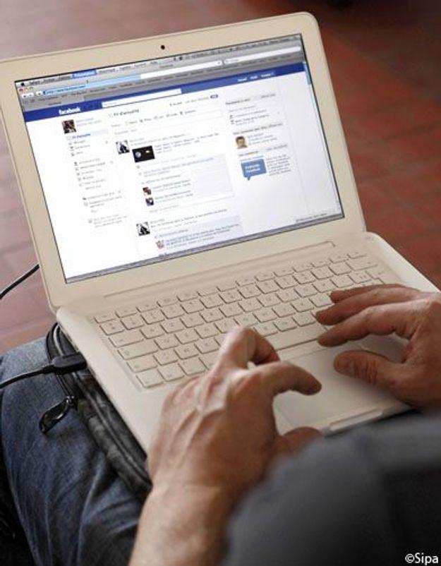 Condamné pour avoir piraté le profil Facebook de son prof