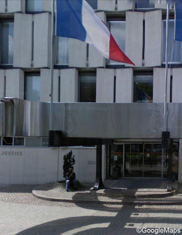 Condamnée à 1 an de prison ferme pour avoir menacé Sarkozy