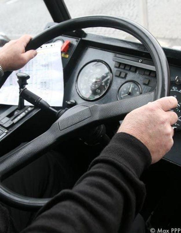 Conductrice de bus agressée : « ni rancune ni colère »