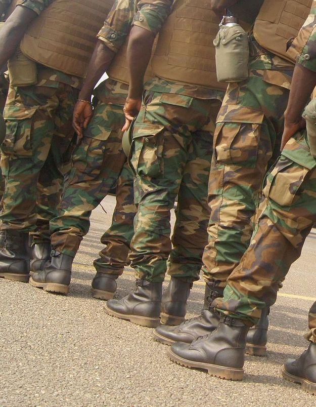 Congo : des femmes humiliées par la garde républicaine