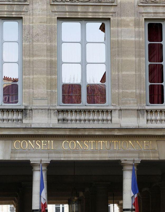 Conseil constitutionnel : trois femmes nommées