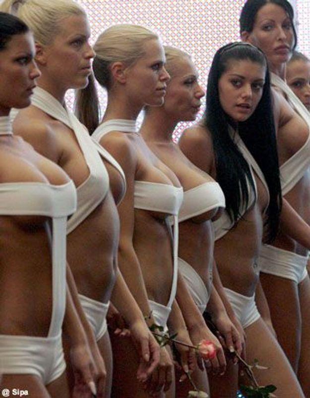 Controverse : le concours Miss Chirurgie à Budapest