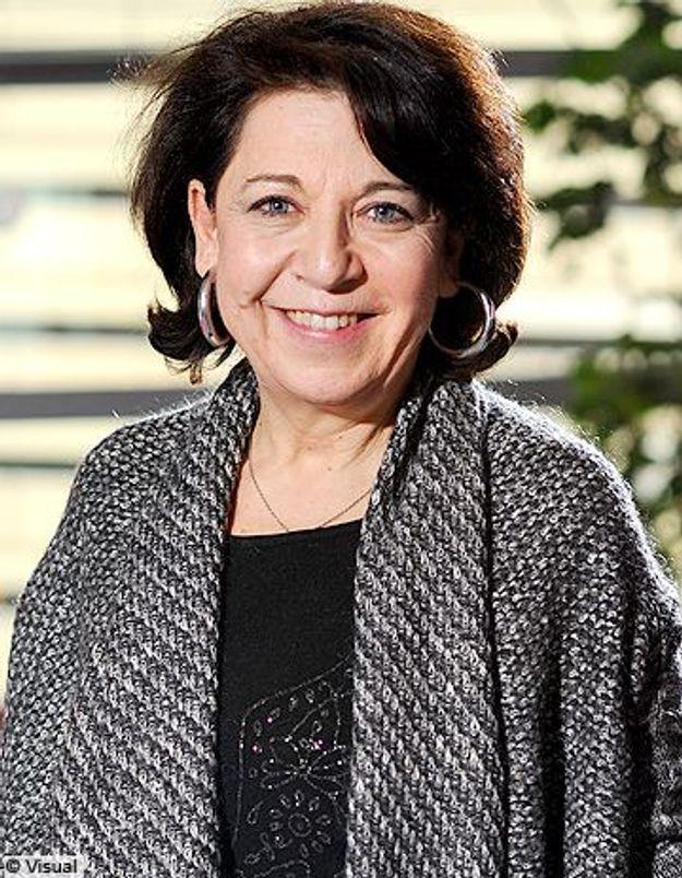 Corinne Lepage appelle à voter Hollande