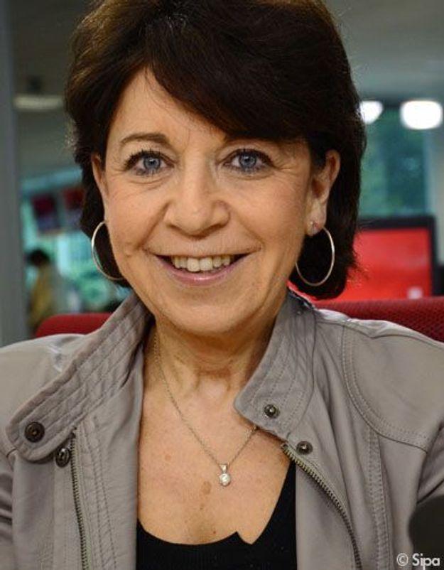Corinne Lepage candidate à la présidentielle
