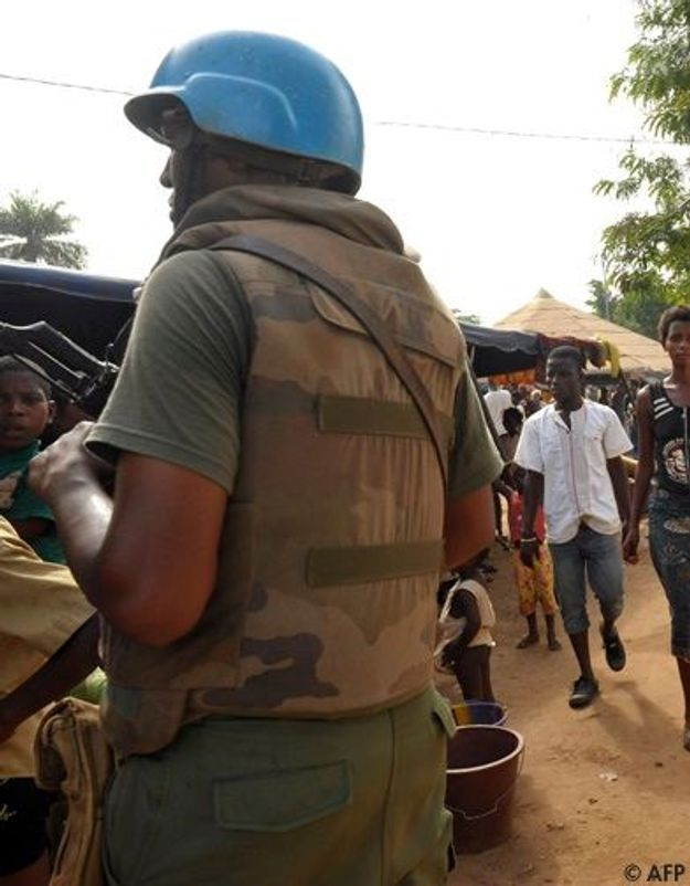 Côte d'Ivoire : crimes contre l'humanité ?