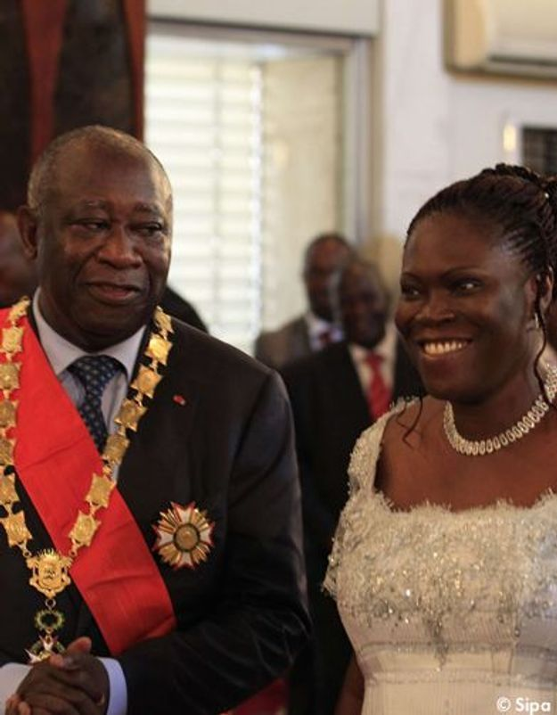 Côte d'Ivoire : Laurent et Simone Gbagbo arrêtés à Abidjan