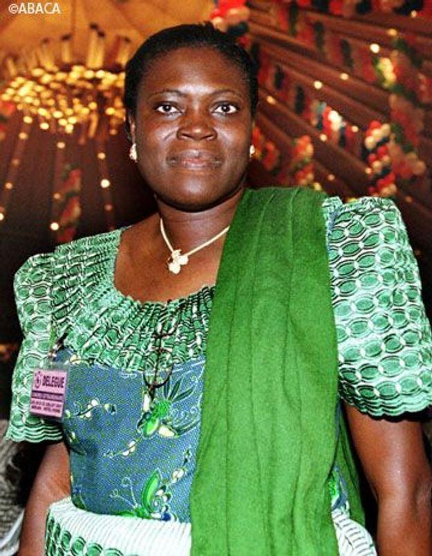 Côte d'Ivoire : Simone Gbagbo placée en résidence surveillée