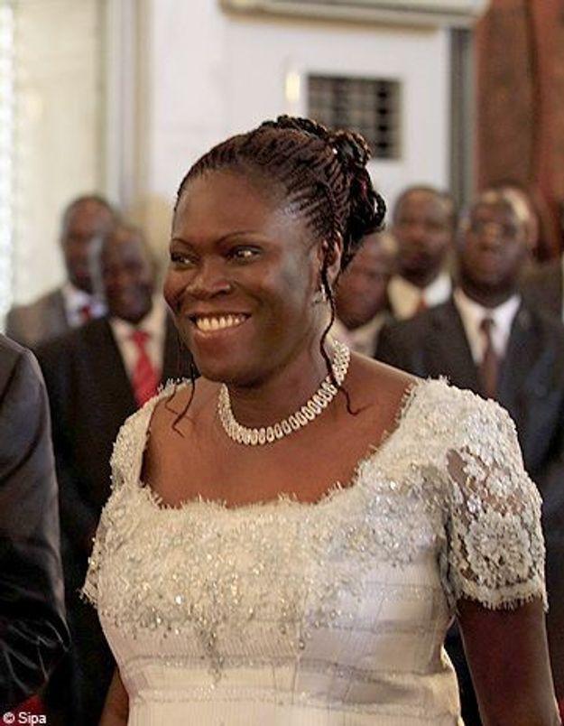 Côte d'Ivoire : Simone Gbagbo s'accroche aussi au pouvoir