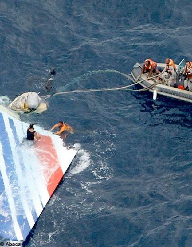 Crash du Rio-Paris : la chute de l'avion a duré 3 minutes 30