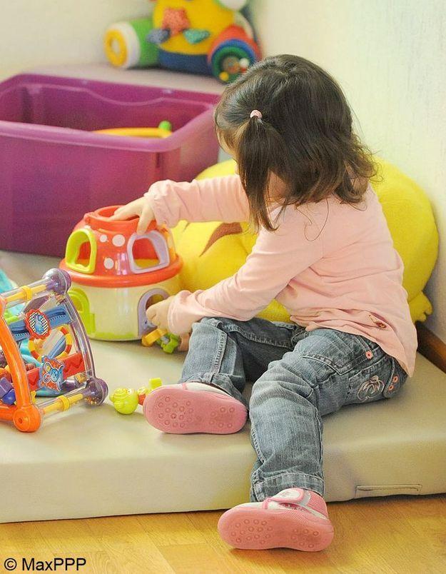 Crèche clandestine : 25 bambins dans un F2