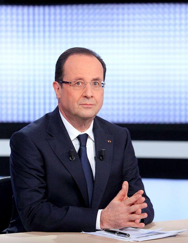 Crèche et laïcité : François Hollande veut une loi