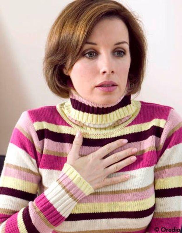 Crise cardiaque : les femmes aussi en sont victimes