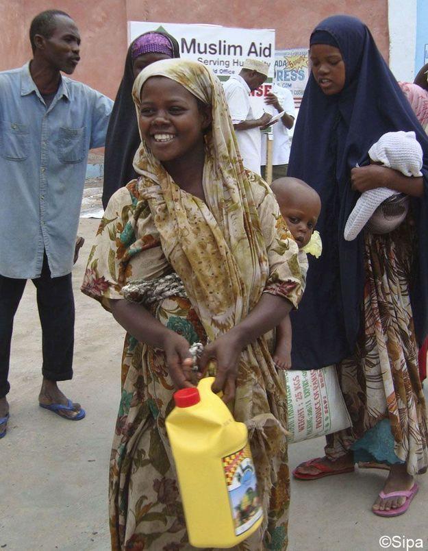 Crise : les femmes, 1ères touchées dans les pays pauvres