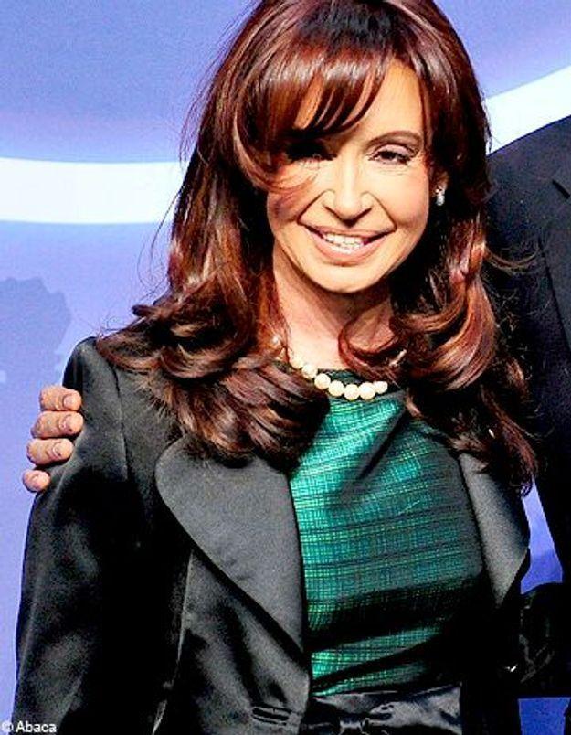 Cristina Kirchner fait passer le mariage homosexuel en Argentine