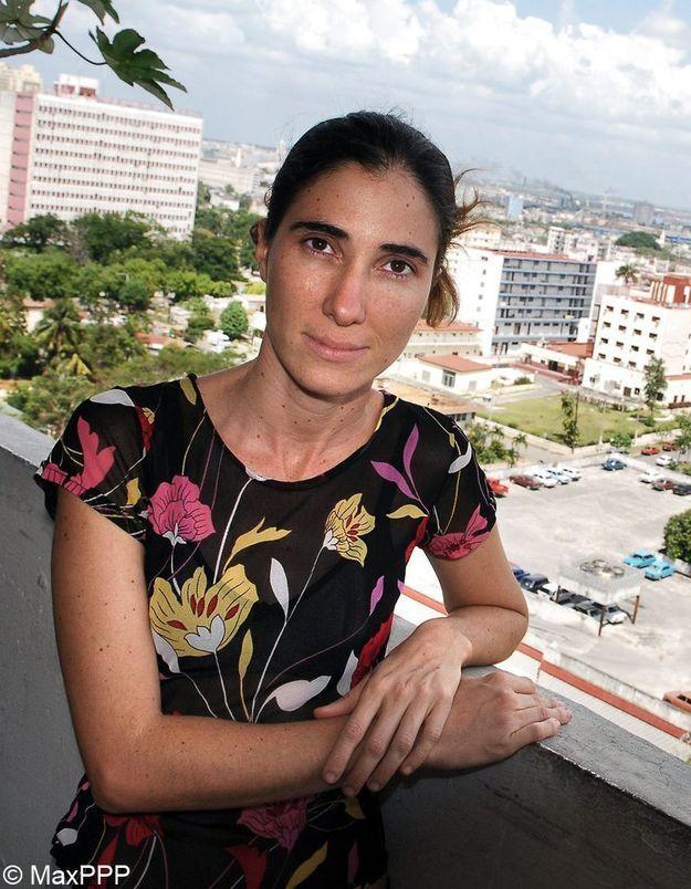 Cuba : une bloggeuse dissidente arrêtée