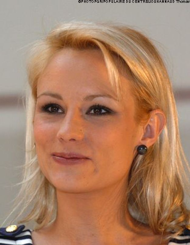 Dakar : qui a peur d'Elodie Gossuin ?