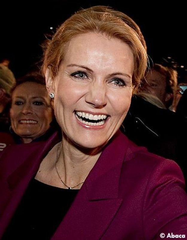 Danemark : une femme Premier Ministre pour la première fois