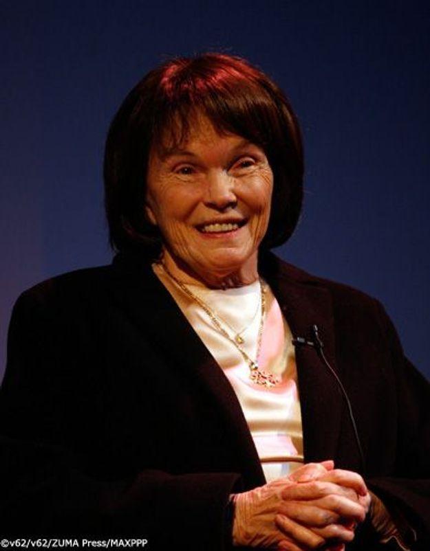 Danielle Mitterrand a été placée en coma artificiel