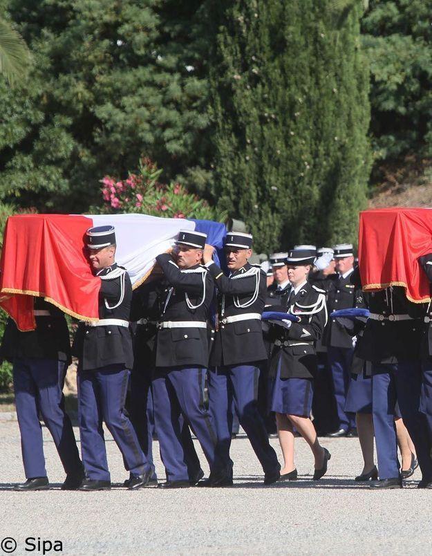 Dans la gendarmerie, « une femme vaut un homme »