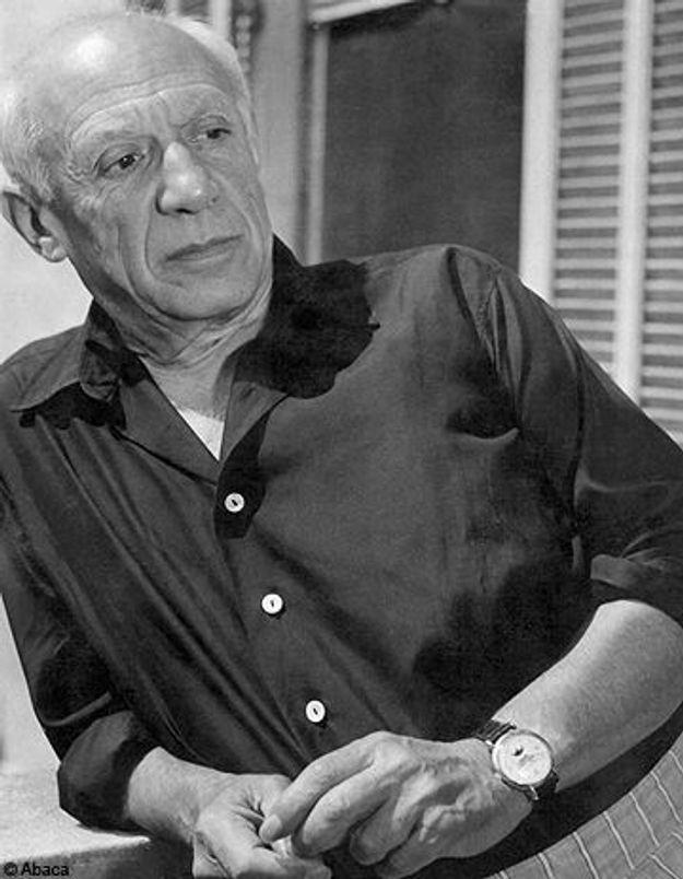 Découverte mystérieuse de 271 œuvres inédites de Picasso