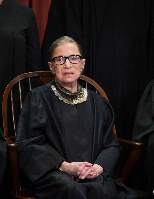 Décryptage : comment la disparition de Ruth Bader Ginsburg bouleverse l'élection présidentielle américaine
