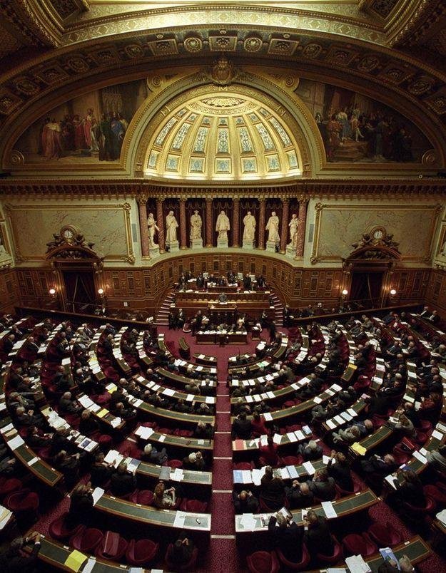 Dérapages sexistes autour du débat sur la parité au Sénat