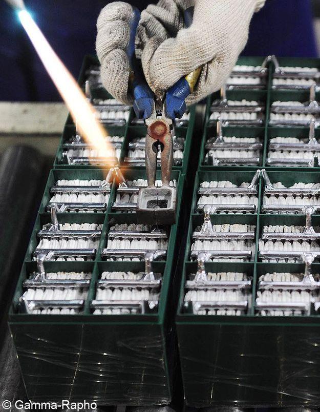 Des cas de maltraitance d'enfants dans des usines Samsung en Chine