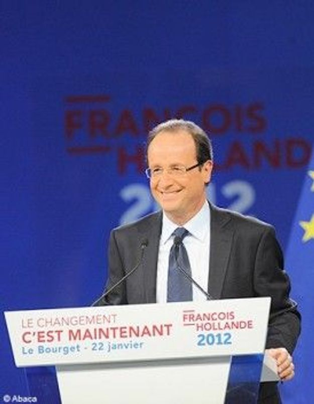 Des menaces de mort contre François Hollande