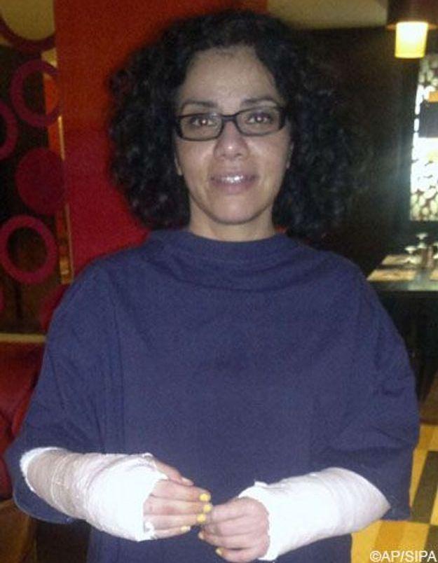 Deux femmes journalistes agressées sexuellement en Egypte