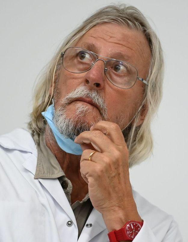 Didier Raoult : quatre choses qu'on ne savait pas de lui