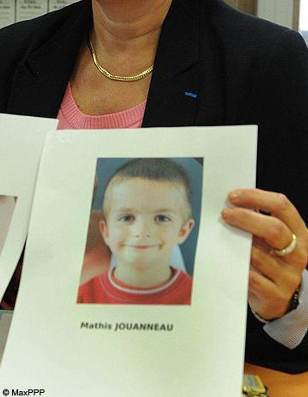 Disparition de Mathis : la mère lance un appel à l'aide
