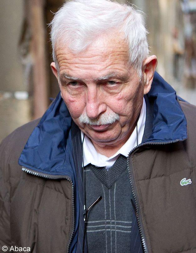 Dix à douze ans de prison requis contre Régis de Camaret