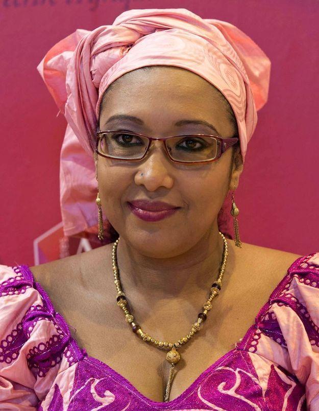 Djaïli Amadou Amal, la romancière camerounaise prête à remporter le Goncourt