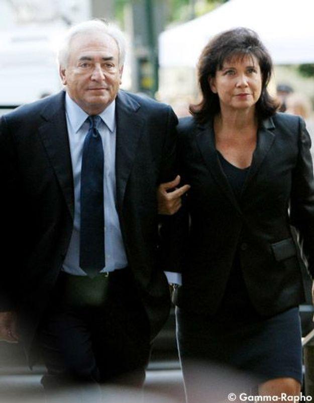 Dominique Strauss-Kahn plaide non coupable