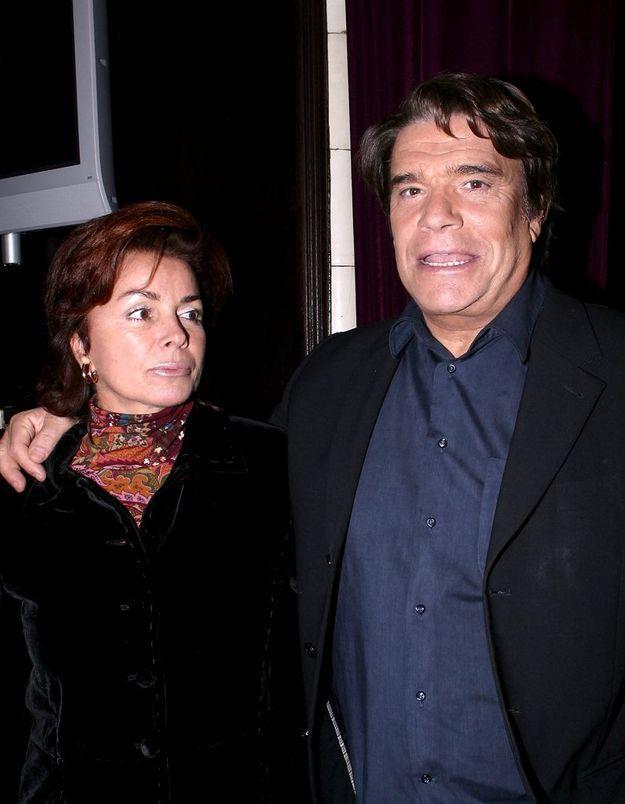 Dominique Tapie refuse le retour en politique de son mari